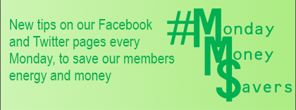 #MondayMoneySavers are posted every week on Facebook and Twitter