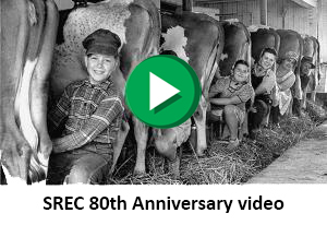 SREC 80th Anniversary Video