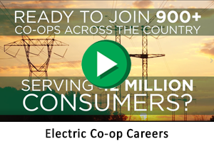 Electric Co-op Careers